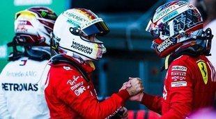 """Rob Smedley: """"2019 ha supuesto el reto más difícil para Sebastian Vettel de toda su trayectoria"""""""