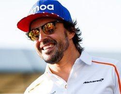 """Cyril Abiteboul no descarta el fichaje de Fernando Alonso: """"Está entre nuestras opciones"""""""