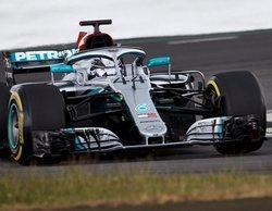 """Hamilton: """"Siempre te preguntas si aún puedes seguir pilotando y aún me encuentro en forma"""""""