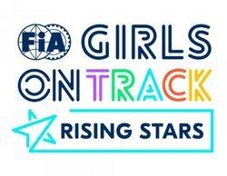 La FIA y Ferrari crean 'Girls on Track-Rising Stars' para fomentar la llegada de más mujeres al Motorsport