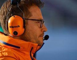 McLaren someterá a su equipo a un estricto protocolo