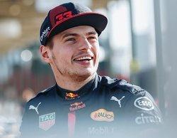 """Verstappen: """"Estoy emocionado, en forma y preparado para la primera carrera de la temporada"""""""