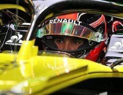 """Martin Brundle, sobre Esteban Ocon: """"Tendrá que demostrar este año si puede liderar Renault"""""""