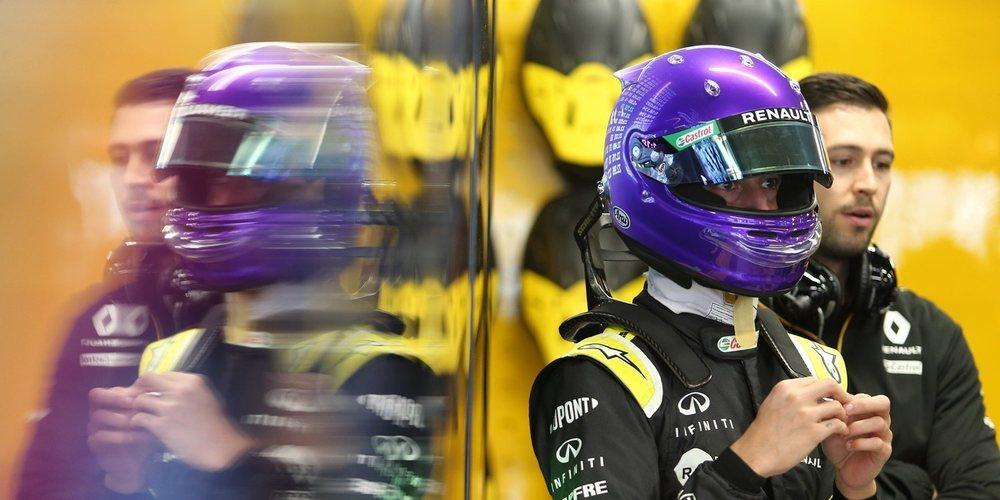 Ricciardo asegura que se arriesgó al fichar por McLaren