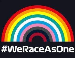 La FIA y la F1 unen fuerzas para lanzar la iniciativa #WeRaceAsOne para luchar contra el racismo