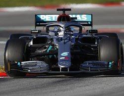 La F1 mira al futuro