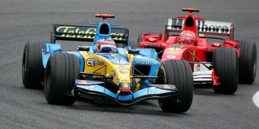 """Uberto Selvatico: """"Imola tiene F1 en su ADN, trabajamos por un legendario triplete nacional"""""""