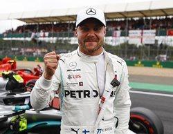"""Valtteri Bottas: """"Desde pequeño, mi objetivo es convertirme en campeón del mundo de F1"""""""