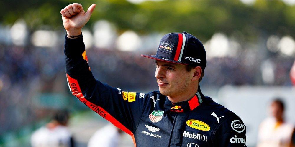 """Christian Horner asegura tajante que Verstappen """"es capaz de batir a cualquiera por el título"""""""