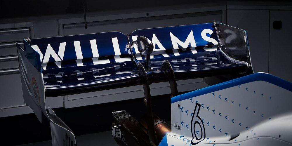 """Previa Williams - Austria: """"No queremos emocionarnos con lo que vimos en los test"""""""