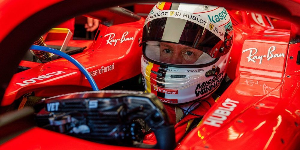"""Previa Ferrari - Austria: """"Debemos aprovechar cualquier oportunidad; no estamos bien preparados"""""""
