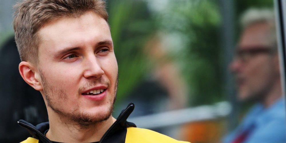 Sergey Sirotkin continúa en Renault desempeñando el papel de piloto reserva en 2020