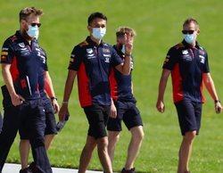 GP de Austria 2020: Libres 1 en directo