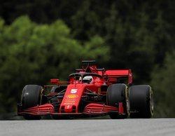 Lewis Hamilton domina con comodidad los Libres 2 frente al letargo de Ferrari y Red Bull