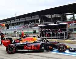 """Max Verstappen: """"Siempre hay cosas que podemos hacer mejor"""""""