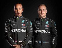 """Lewis Hamilton: """"Hay que tomar el resultado de hoy con pinzas"""""""