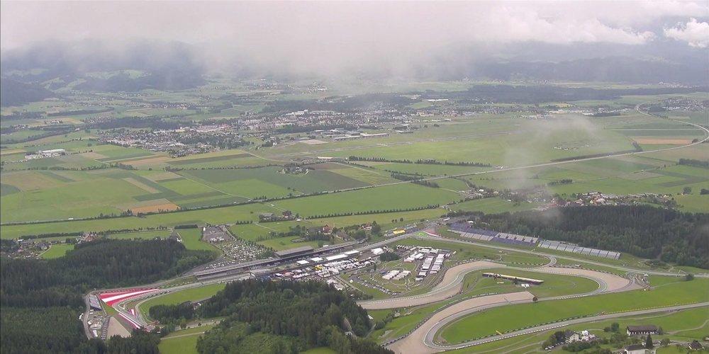 GP de Austria 2020: Libres 3 en directo