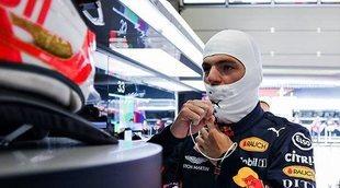 """Max Verstappen: """"Contamos con una estrategia diferente al resto; esperamos luchar por la victoria"""""""