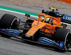 GP de Austria 2020: Carrera en directo