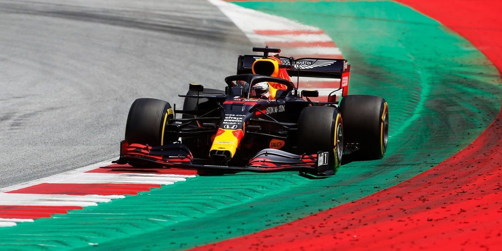 """Max Verstappen: """"Podíamos haber conseguido el podio fácilmente; aun así, así son las carreras"""""""