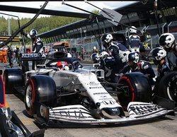 """Mario Isola: """"Todos los neumáticos de Austria han funcionado en la línea de nuestras expectativas"""""""