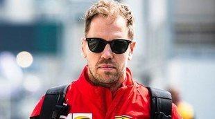 """Horner, sobre Vettel: """"Nunca hubiéramos imaginado que Ferrari lo echara de una forma tan brusca"""""""