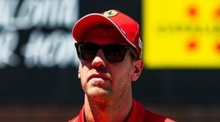 """Ross Brawn ve desanimado a Vettel: """"Su marcha de Ferrari puede suponerle una distracción"""""""