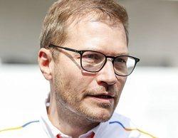"""Andreas Seidl: """"Ya tenemos una muy buena relación con Mercedes"""""""