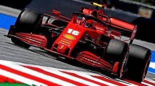 """Previa Ferrari - Estiria: """"Una oportunidad de hacerlo mejor que el domingo pasado"""""""