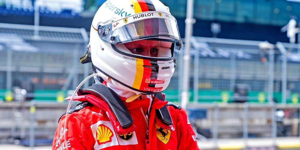 """Mark Webber, sobre Sebastian Vettel y Ferrari: """"La unión y la química entre ellos se ha terminado"""""""