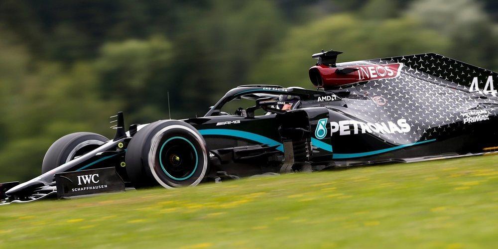 """Previa Mercedes - Estiria: """"Estamos trabajando en nuestra fiabilidad como máxima prioridad"""""""