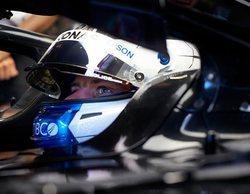 """Valtteri Bottas: """"Hoy estuvimos investigando si habíamos solucionado los problemas de fiabilidad"""""""