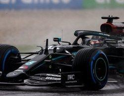 Hamilton no tiene rival y logra la Pole en Red Bull Ring; Carlos Sainz tercero