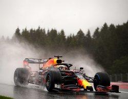 """Max Verstappen: """"Mañana ojalá seamos lo suficientemente rápidos para luchar por la victoria"""""""