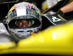 """Daniel Ricciardo: """"Ciertamente esperábamos más hoy"""""""