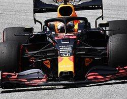 """Max Verstappen: """"Terminar terceros no es lo que queremos, queremos luchar por victorias"""""""