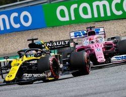 """Previa Racing Point - Hungría: """"Generalmente es una carrera interesante"""""""