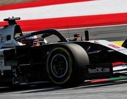 """Grosjean: """"¿Haas estará aquí el próximo año o no? Hay muchos interrogantes sobre ello ahora"""""""