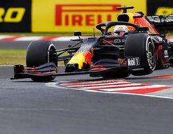 """Max Verstappen: """"Aún tenemos mucho trabajo que hacer para desafiar a Mercedes"""""""