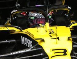 """Daniel Ricciardo: """"Hoy no hemos mejorado lo suficiente, mientras que el resto sí"""""""