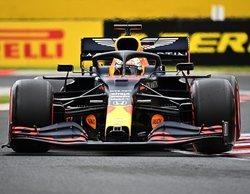 """Max Verstappen: """"Estamos decepcionados con la clasificación"""""""