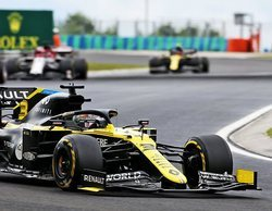 """Daniel Ricciardo: """"Tenemos más ritmo que Ferrari ahora mismo; no estamos tan lejos del Top 6"""""""