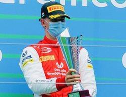 """Binotto, sobre Mick Schumacher: """"Sus actuaciones en el campeonato serán clave para llegar a F1"""""""