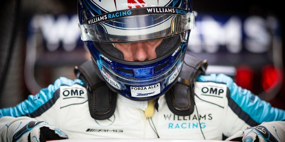 """Latifi: """"Estoy decepcionado porque no habrá Gran Premio de Canadá este año; habrá que esperar"""""""
