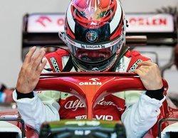 """Previa Alfa Romeo - Gran Bretaña: """"Estamos seguros de que podemos llevar puntos a casa"""""""
