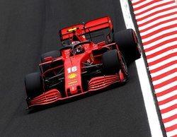 """Previa Ferrari - Gran Bretaña: """"Será difícil allí, aunque necesitamos seguir desarrollando el coche"""""""