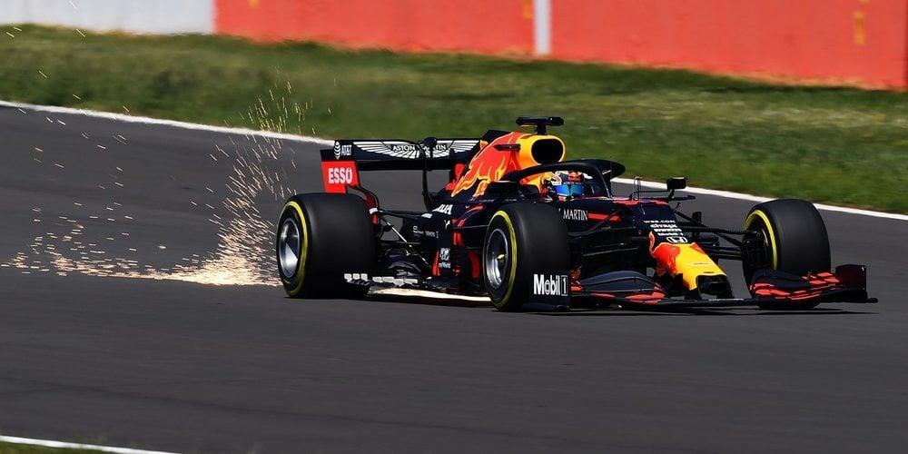 Hamilton imparable, volvió a obtener la pole en Silverstone