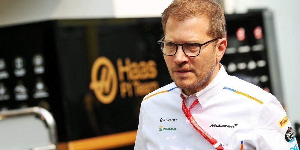 """Seidl, sobre las protestas a Racing Point y Mercedes de otros equipos: """"No es positivo para la F1"""""""