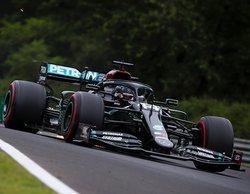 """Previa Mercedes - Gran Bretaña: """"Después de los éxitos pasados allí, no quiere decir que sea igual este año"""""""
