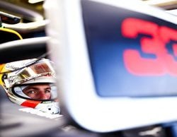 """Max Verstappen: """"No he logrado un tiempo indicativo en los Libres 2"""""""
